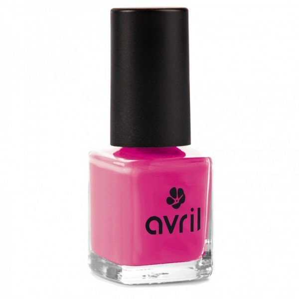 AVRIL Vernis à ongles ROSE BOLLYWOOD 7ml