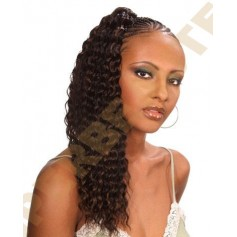 Freetress natte FRENCH DEEP BRAID