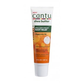 CANTU Leave-in anti-itching ROOT RELIEF 237ml