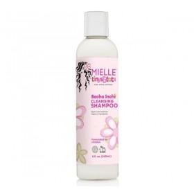 MIELLE ORGANICS Shampooing pour enfants SACHA INCHI 240ml (Cleansing Shampoo)
