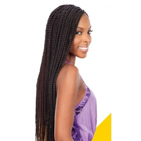 FREETRESS natte BOX BRAID SMALL