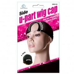 Bonnet perruque ouverture latérale DRE153 (U Part Wig Cap)