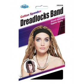 DREAM Bandeau dreadlocks