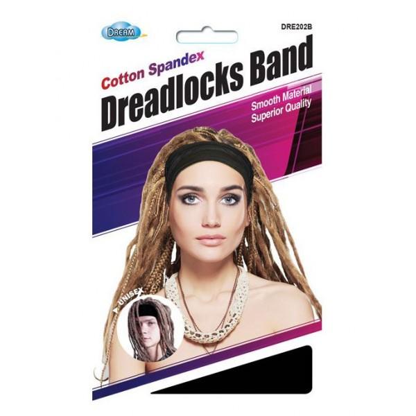 DREAM Bandeau dreadlocks