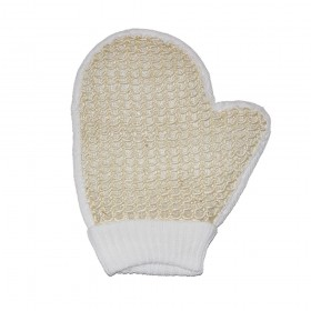 BYS SISAL Scrubbing Glove