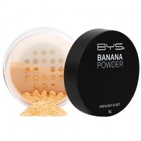 BYS BANANA POWDER Loose Powder 5g