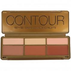 Palette make-up artist CONTOURING CRÈME 20g