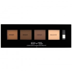 BYS CONTOUR & HIGHLIGHTING Pallet 12g