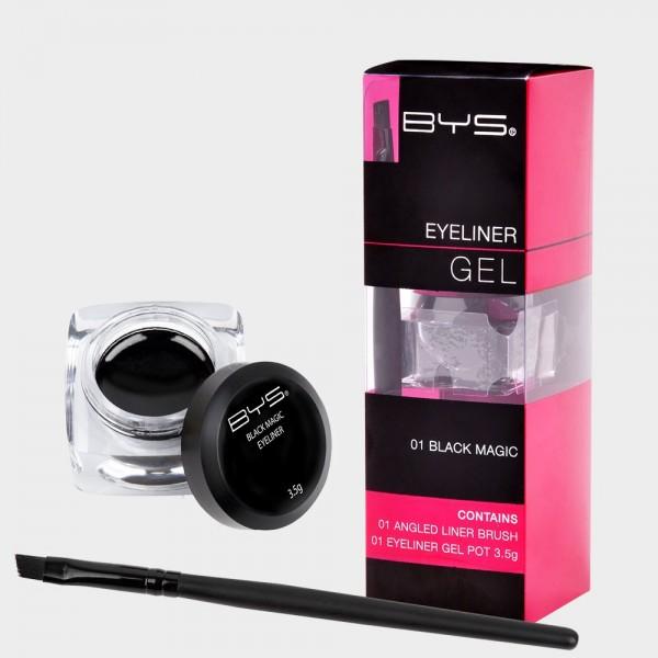 BYS Eyeliner gel PROFESSIONNEL 3,5g