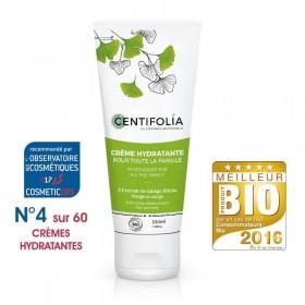 CENTIFOLIA Crème hydratante BIO 100ml