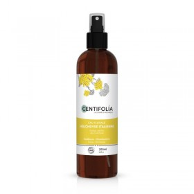 CENTIFOLIA Organic HELICHRYSIS floral water 200ml
