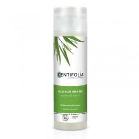 CENTIFOLIA Organic ALOE VERA Gel 200ml