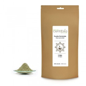 CENTIFOLIA Indigo powder 100% PURE 250g