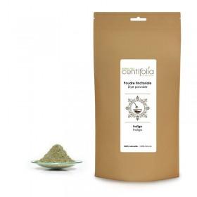 CENTIFOLIA Poudre indigo 100% PURE 250g