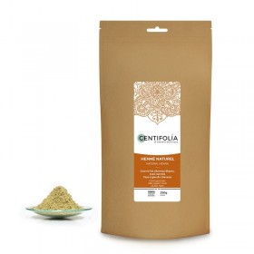 CENTIFOLIA Natural Henna 100% PUR 250g