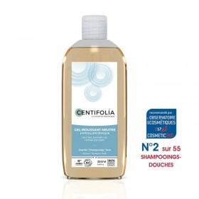 CENTIFOLIA Neutral foaming gel ORGANIC