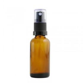 CENTIFOLIA Amber bottle with spray 30ml