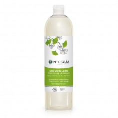 Organic micellar water for the whole family 500ml