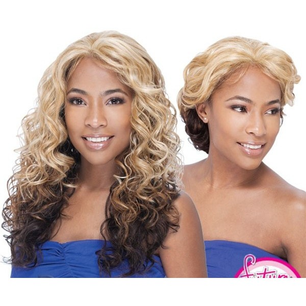 EQUAL perruque BACKY (Natural lace front)