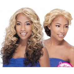 EQUAL perruque BACKY (Natural lace front) *