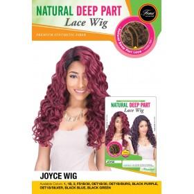 FEMI JOYCE wig (Lace Deep Part)