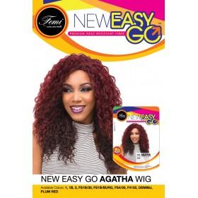 FEMI perruque AGATHA (New Easy Go)