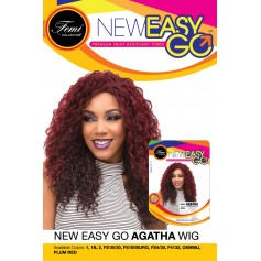 FEMI perruque AGATHA (New Easy Go)