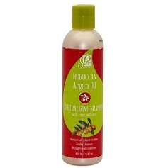 Shampooing neutralisant ARGAN OIL 237ml