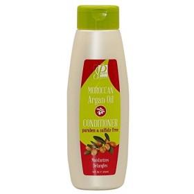 PROFIX ORGANICS Après-shampooing ARGAN OIL 414ml