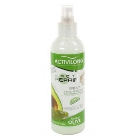 ACTIVILONG Spray thermo protecteur Avocat & Olive 200ml