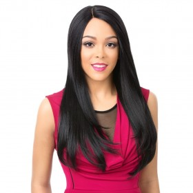 IT'S A WIG perruque HH BUNDLE STRAIGHT (Lace Front)
