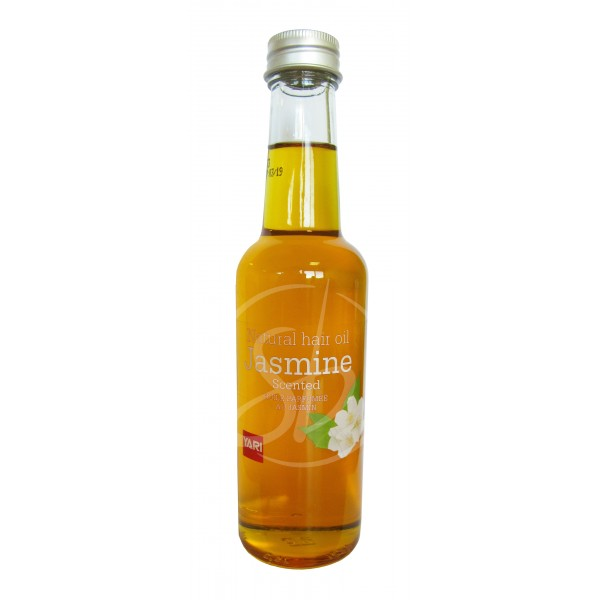 YARI Huile parfumée au JASMIN 250ml
