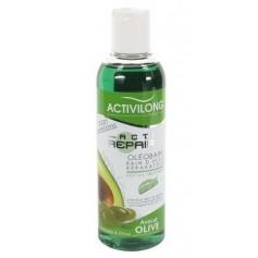Bain d'huile réparateur Avocat & Olive 200ml (Oléobain)*