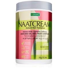 Crème capillaire AVOCAT & FRUIT COMPLEX 1kg