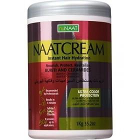 NUNAAT Crème capillaire BURITI & CÉRAMIDES 1kg