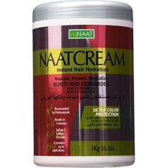 Crème capillaire BURITI & CÉRAMIDES 1kg *
