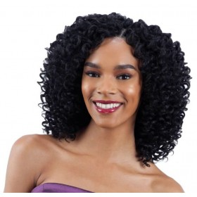MODEL MODEL natte 2x ZIGGY CURL