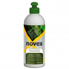 NOVEX Leave-in POUSSE DE BAMBOO 300g (Bamboo Sprout)
