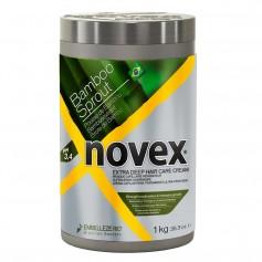 NOVEX Masque capillaire POUSSE DE BAMBOU 1kg (Bamboo Sprout)