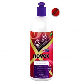 NOVEX Leave-in INTENSE / MY CURLS 500g