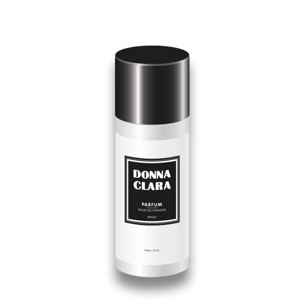 CAMELLA Parfum pour perruque ROSE