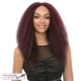 IT'S A WIG perruque AMAZING (Lace Front)
