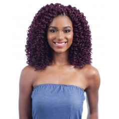 FREETRESS natte 2x SOFT BABY CURL