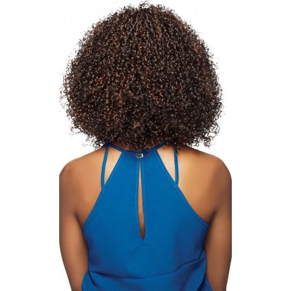 OUTRE demi-perruque CASSIE (Quick Weave)