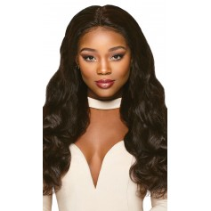 OUTRE closure 360° NATURAL BODY (Silk Lace Front) *