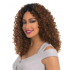 "SENSAS tissage FAIRY CURL 3PCS 10"",12"",14"" (Premium Too)"