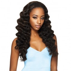 OTHER ASHANI half wig (Quick Weave)