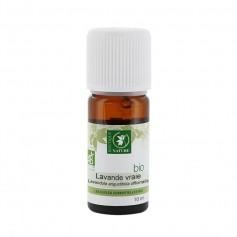 True Organic LAVENDER essential oil 10ml