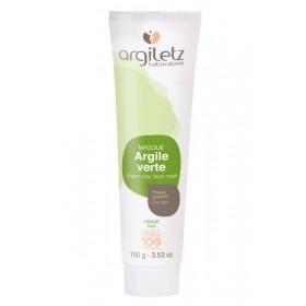 ARGILETZ Green Clay Mask 100% NATURAL 100g
