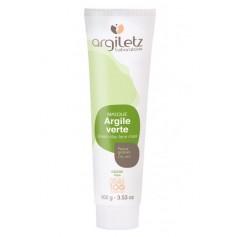 Masque argile verte 100% NATURELLE 100g